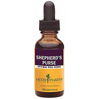 Herb Pharm Shepherds Purse Extract 1 Oz