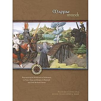 MAPPAE MUNDI (Bruce Peel Special Collections Library)