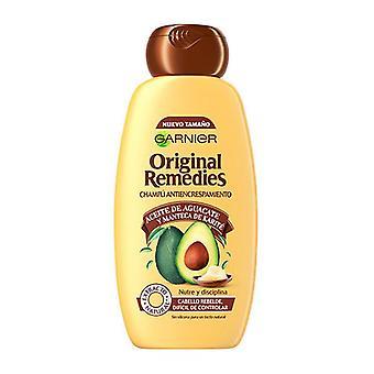 Anti-Frizz Shampoo Original Rättsmedel Garnier (300 ml)
