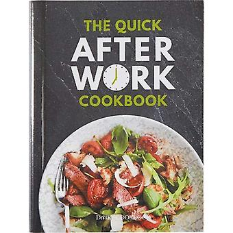 The Quick After-Work Cookbook - From the publishers of the Dairy Diary