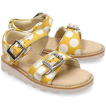 Clarks Crown Bloom 26147803 universell sommer barn sko
