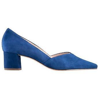 Hogl Persönlichkeit blaue Fersen Damen blau