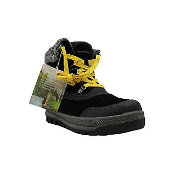 Bearpaw Womens Inka Closed Toe Ankle Cold Weather Boots