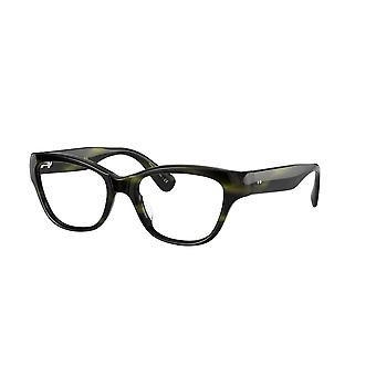 Oliver Peoples Siddie OV5431U 1680 Emerald Bark Glasses
