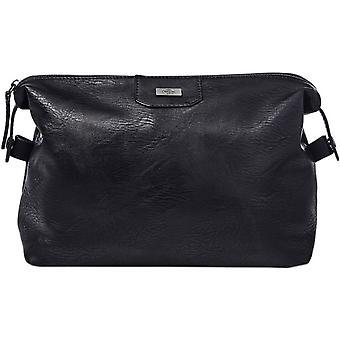 Rallegra Wash Bag - Black