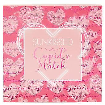 Sunkissed Palette - Cupids Match