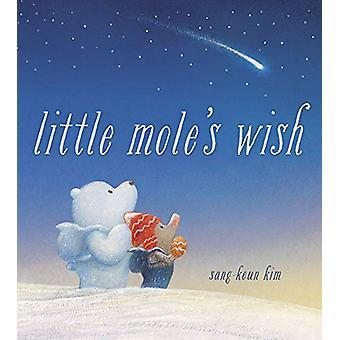 Little Mole's Wish by Sang-Keun Kim - 9780525581345 Book