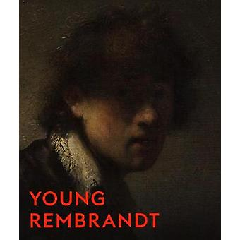 Young Rembrandt by An Van Camp - 9781910807323 Book