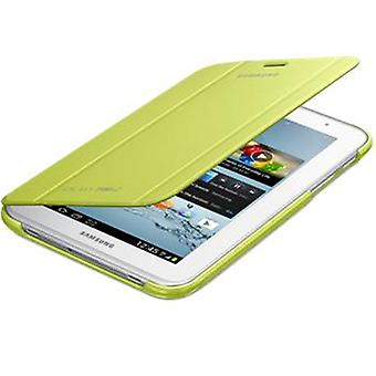 Samsung Sak for Galaxy Note 8 N5100/N5110 Lime Grønn