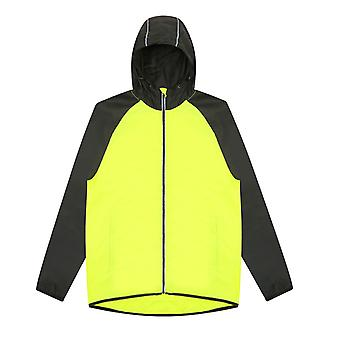 AWDis Just Cool Mens Contrast Windshield Jacket
