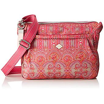 Oilily Groovy Shoulderbag Lhz - Red Donna Shoulder Bags (Rot (Red)) 10.0x23.0x29.0 cm (B x H T)
