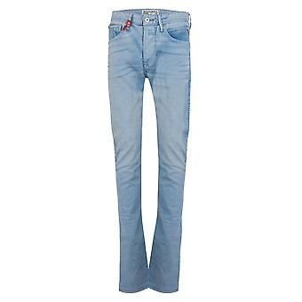 Replay Slim Leg Jeans AROTT 9.5 OZ BULL STRETCH DE Pants Skinny AROTT 9.5 OZ BULL