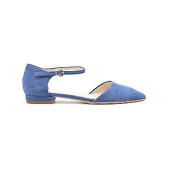 Made in Italia-kengät-ballerinas-BACIAMI_JEANS-naiset-sininen-39