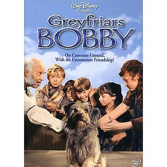Greyfriars Bobby [DVD] USA import