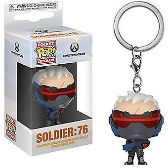 Overwatch - Soldier: 76 USA import