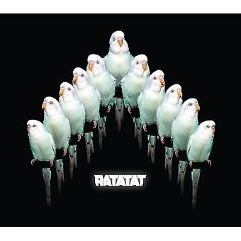 Ratatat - LP4 [Vinyl] USA import
