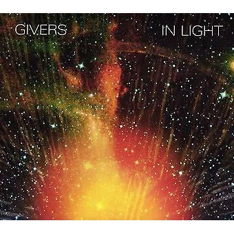 In Light [CD] USA import