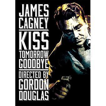 Kiss Tomorrow Goodbye (1950) [DVD] USA import