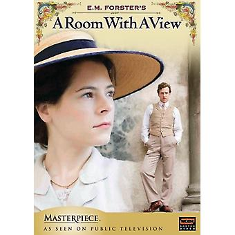 Room with a View [DVD] USA import