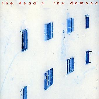 Dead C - Damned [CD] USA import
