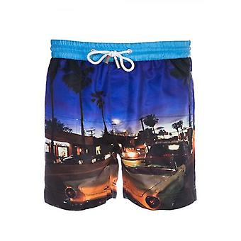 Thomas Royall Luca Havana Swim Short