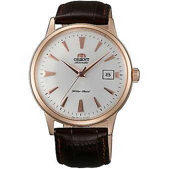 Orient Classic Watch FAC00002W0 - Nahka Gents Automaattinen Analoginen