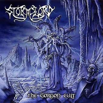 Gorgon Cult (Re-Release) [CD] USA import