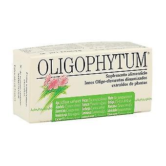 Oligophytum Multi-Oligo 100 tablets