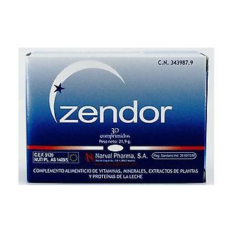 Zendor 30 tablets