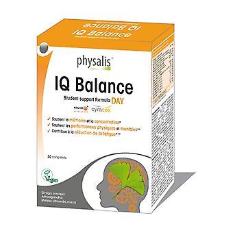 IQ Balance Day 30 tablets