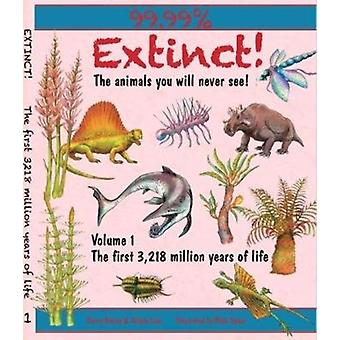 Extinct Volume 1 by Bailey & Gerry