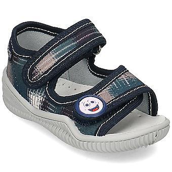 Vi-GGa-Mi Janek JANEKOZDOBA universele zomer baby's schoenen