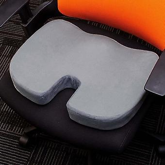 Travel Breathable Seat Cushion - Orthopedisch memory foam voor massagestoel