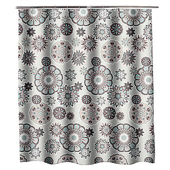 Bathroom thickened waterproof shower curtain, household mildewproof waterproof curtain lining