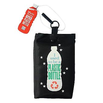 WPL I Used To Be A Plastic Bottle - Folding  Bag
