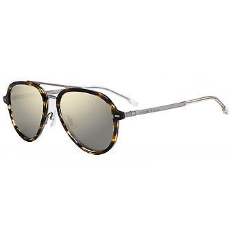 Sunglasses Men 1055/S2W8/HA Men Reflective Brown
