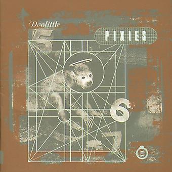 Pixies - Doolittle [Vinyl] USA import