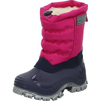 CMP Hanki 20 30Q4704C839 chaussures universelles pour nourrissons d'hiver