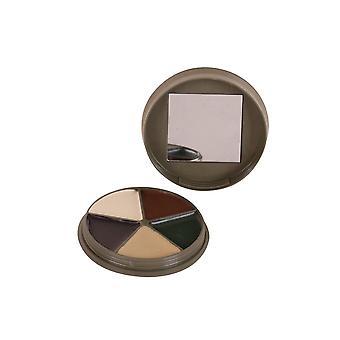 Kombat UK 5 Kombat Colour Camo Cream (mtp)