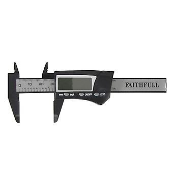 فايثفول ميني الرقمية كاليبر 75mm قدرة FAICALDIG75