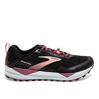 Brooks Cascadia 15 1203311B087 running all year women shoes