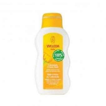 Weleda - Calendula grädde bad 200ml
