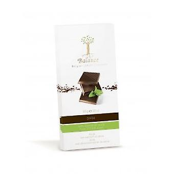 Balance - Dark Chocolate Bar - Stevia Sweetened