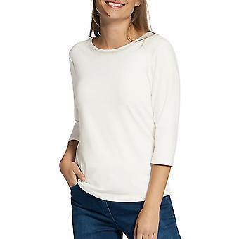 Basler | Embellished 3/4 Sleeves Blouse