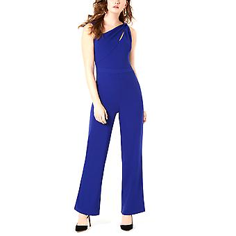 Guess | Kasha Twisted Cutout Jumpsuit