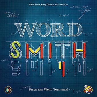 Wordsmith Word Game