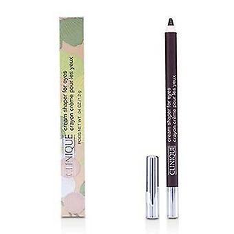 Cream Shaper For Eyes - # 105 Chocolate Lustre 1.2g or 0.04oz