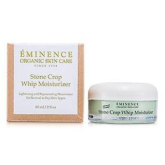 Hidratante de chicote de cultura de pedra - Para pele normal para secar 60ml ou 2oz