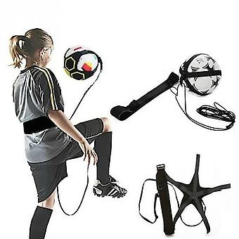 Soccer Training Sports Assistance, Football Trainer, Soccer Ball Practice Belt,