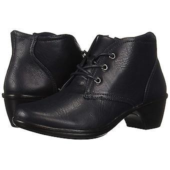 Easy Street Womens 30-9137 ronde teen enkel Fashion laarzen